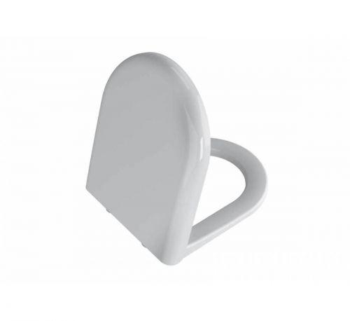 Vitra Zentrum Toilet Seat (14766)