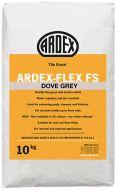 Ardex Flex FS Tile Grout 10KG - Dove Grey - 12782