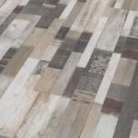Art Works 7mm Laminate Wooden Flooring - 2.47sqm per pack (14089)