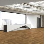 Oak Natural Senior 12mm Laminate Wooden Flooring - 1.43sqm per pack (14007)