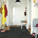 Pergo Premium Click Vinyl Flooring (2.08sqm per pack) - Black Scivaro Slate - 13914