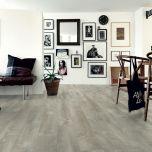 Pergo Premium Click Modern Plank Vinyl Flooring (2.22sqm per pack) - Grey River Oak - 13925